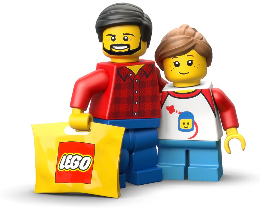Lego Appeal | Home